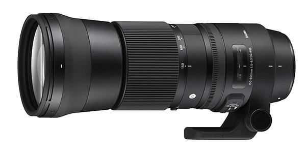 Sigma-150-600mm-f5-6.3-OS-DG-HSM-C-Lens
