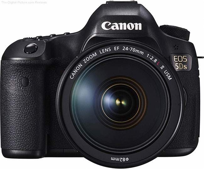 Canon-EOS-5Ds-Front-with-24-70mm-Lens