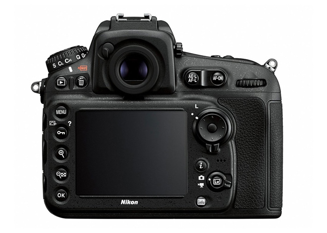 Nikon-D810A-Back