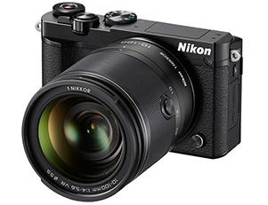 Nikon-1-J5-black