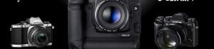 Dijital SLR & Aynasız
