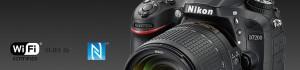 Nikon D7200 İlk İzlenim