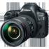 Canon EOS 5D Mark IV İlk İzlenim