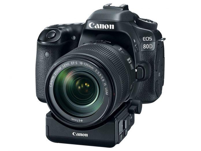 Canon EOS 80D Duyuruldu. İşte detaylar...