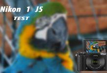 Nikon'un son aynasız fotoğraf makinesi Nikon J5 i ayrıntılı olarak test ettim.